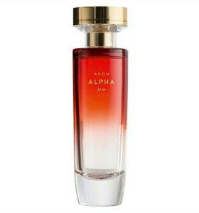 AVON Набор:парфюм. вода и парф. лосьон для тела