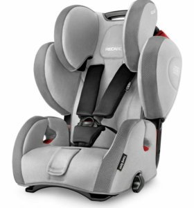 recaro young sport hero shadow