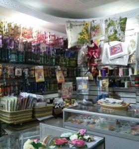 Магазин Рукоделие