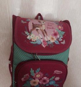 Рюкзак (портфель) детский