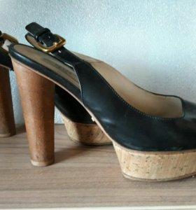 Туфли женские Prada оригинал