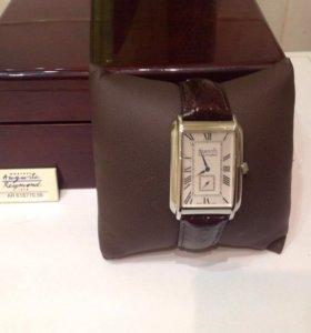 Кварцевые часы Auguste Reymond Charleston