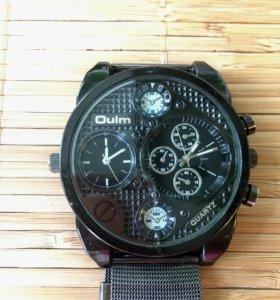 Часы мужские ⌚️ Oulm 9316