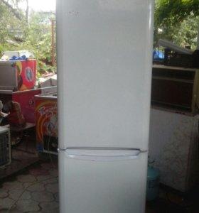 Холодильник Индезит no frost