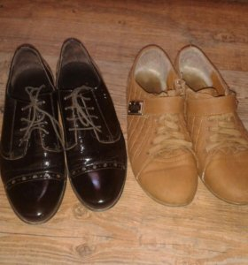 Обувь по 100р, размер 36-37