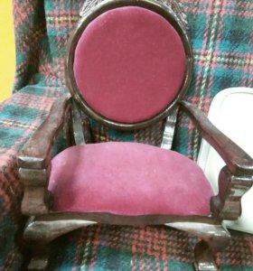 Кресло для кукол
