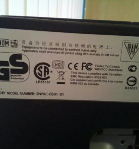 Принтер НР К550