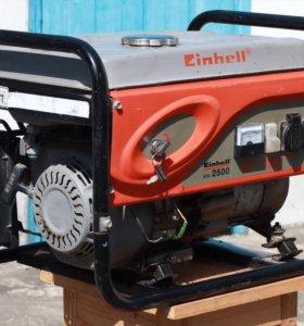Бензиновый генератор Einhell STE 2500
