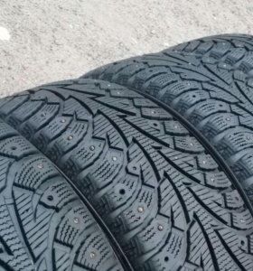 Зимние шины 195 55 R16 Hankook Vinter I pike