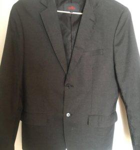 Офисный пиджак