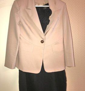 Пиджак женский новый 46-48