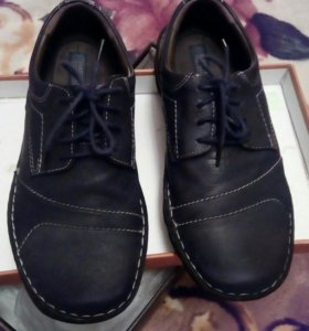 Ботинки муж.