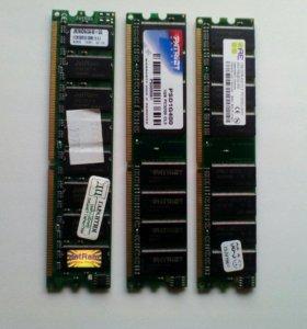Оперативная память DDR3