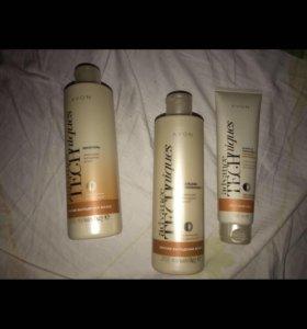 Бальзам-ополаскиватель против выпадения волос