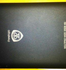 Тачскрин для планшета Prestigio 3508