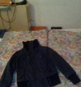 Куртка женская 44-46 р