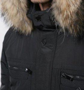 Куртка зимняя мужская Mirage-mv 54