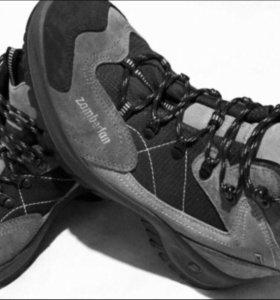 Ботинки Zamberlan  . Новые !