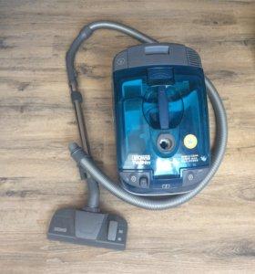 Пылесос для влажной уборки Thomas Aquafilter Twin