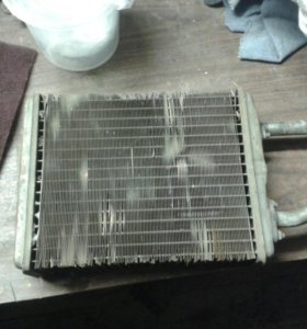Ваз 01-07 радиатор печки бу