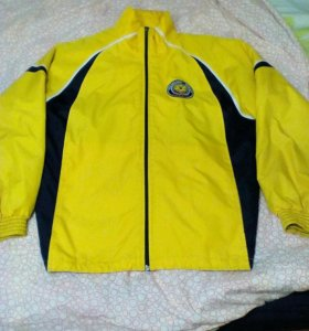 Куртка спортивная ccm