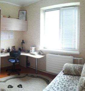 Квартира, 4 комнаты, 78.3 м²