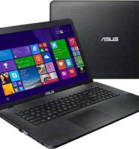ASUS ноутбук в отличном состоянии