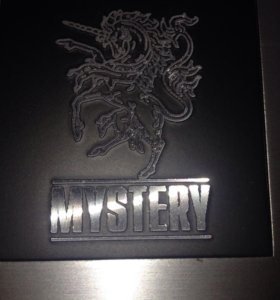 Усилитель звука Mystery mk 2.80