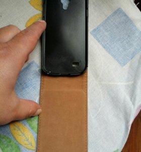 Чехол для Samsung  S4 mini (sg S4 mini)