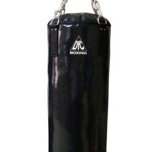 Боксерский мешок; 100на35 см, 35 кг