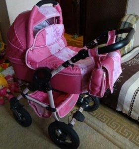 Детская коляска tako jumper X 3 В 1