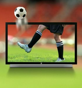 Профессиональный ремонт ЖК (lcd, led) телевизоров
