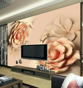 Услуги ремонт квартир и других помещений