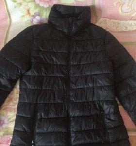 Детская куртка для девочки Zara