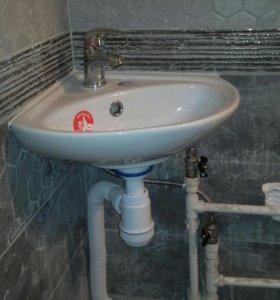 Сантехник-электрик универсал