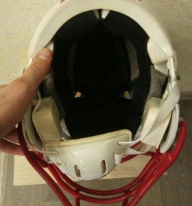 Шлем для американского футбола (L) Riddell Speed