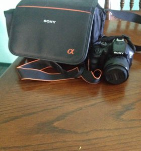 Фотоаппарат новый Sony 3500