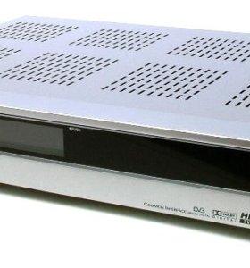 Humax HDCI-2000 - спутниковый HDTV ресивер