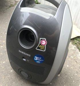 Нерабочий пылесос Samsung