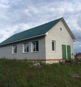 Дом, 71.7 м²
