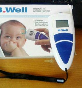 Термометр инфракрасный лобный