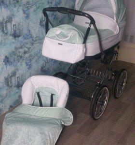Детская коляска Roan Marita Presti
