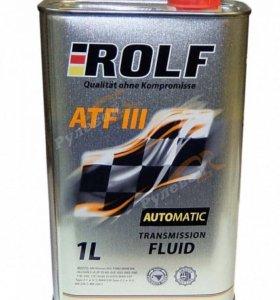 ROLF ATF 3