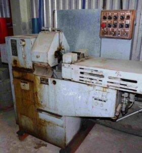 Резьбонарезной станок МЗК-93