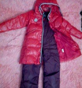 Куртки зима-осень