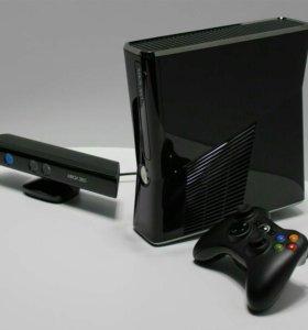 XBOX 360 c конектом