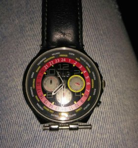Часы d&g мужские наручные