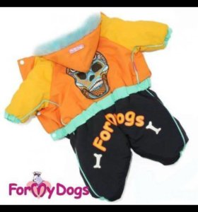 Одежда для маленьких собачек