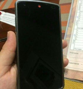 Продам Nexus 5 16 gb