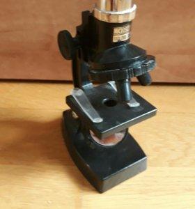 Микроскоп настольный